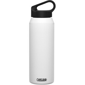 CamelBak Carry Cap Bottle 1000ml white